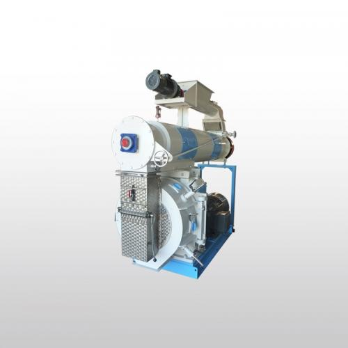 SZLH508 High Grade Livestock Feed Pellet Mill